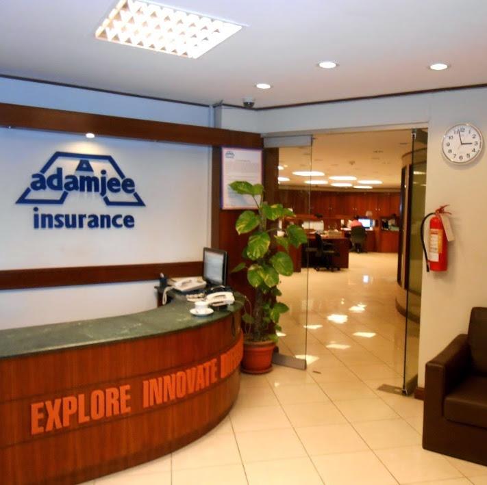 Adamjee Insurance Company Limited